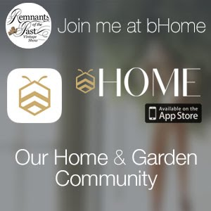 Join me at bHome