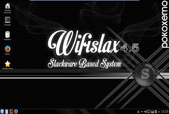 WIFISLAX 4.13.1 ISO TÉLÉCHARGER