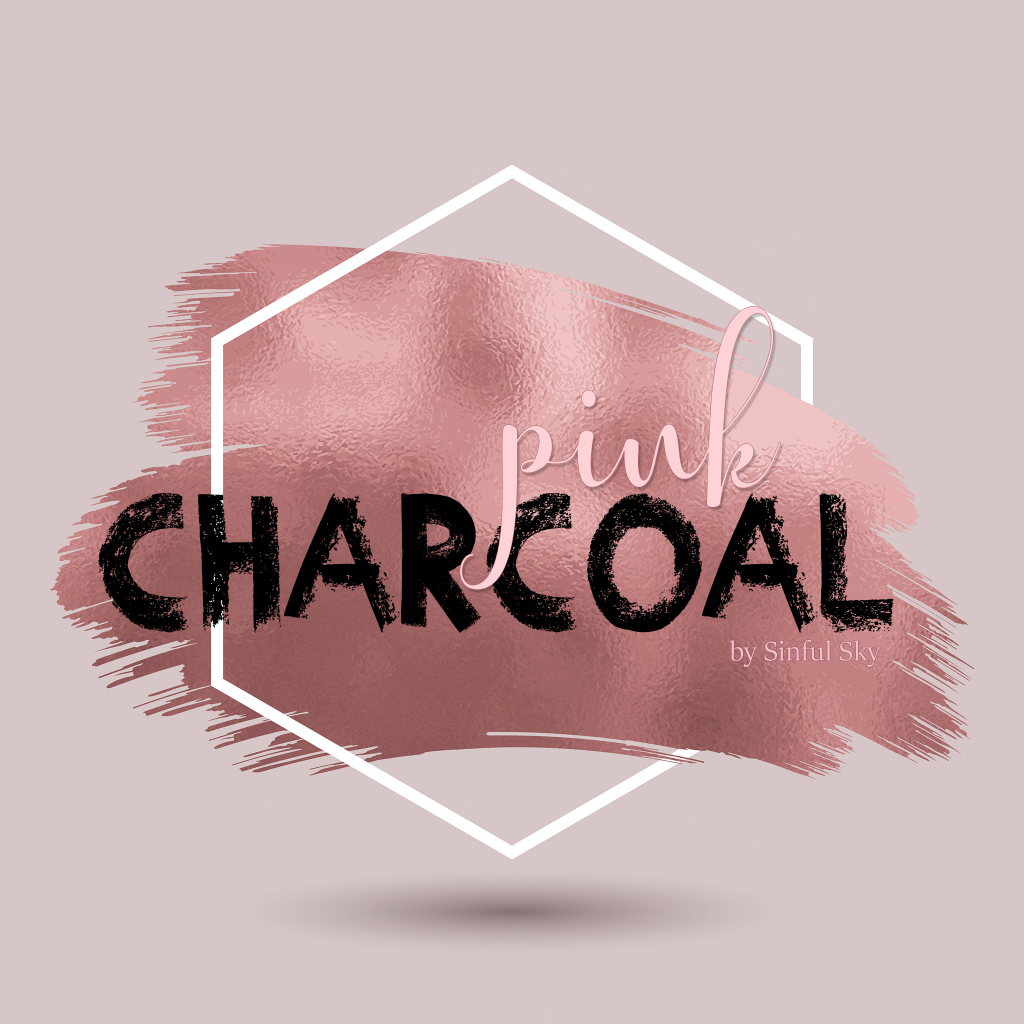 Blogger for Pink Charcoal