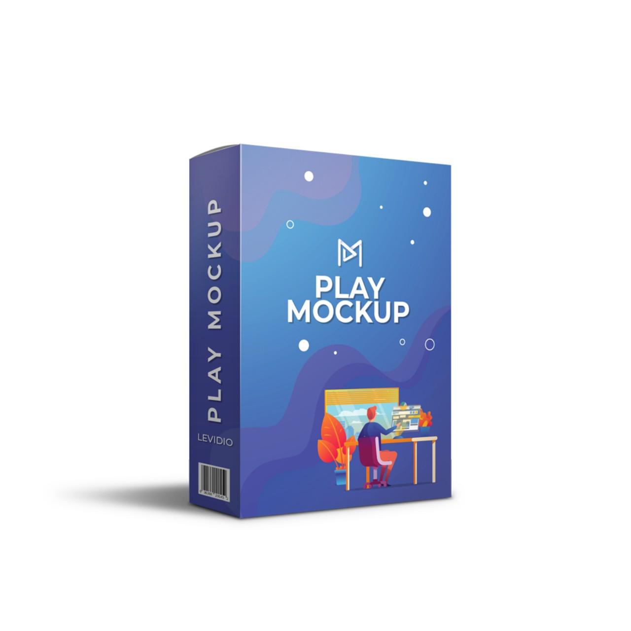 Levidio PlayMockup Pro