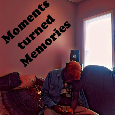 iTunes MP3/AAC Download - Moments Turned Memories by Kp - stream album free on top digital music platforms online | The Indie Music Board by Skunk Radio Live (SRL Networks London Music PR) - Saturday, 02 March, 2019