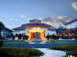 Mason Pine Hotel and Resorts (Hotel dengan Lokasi Baru yang Bergengsi)