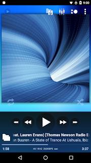 Download Poweramp Full Version Unlocker APK Terbaru
