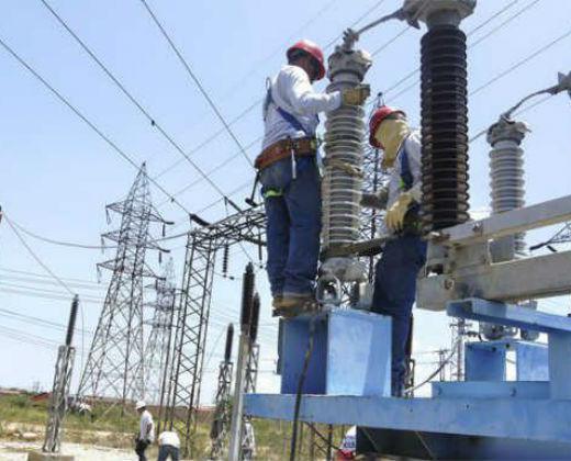Racionamiento eléctrico podría repetirse en 2017, según Ministro Arias