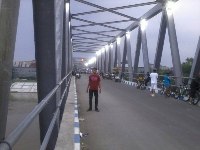 Jembatan Padangan-Kasiman, Bojonegoro_Photo by Salman Al Ghufri