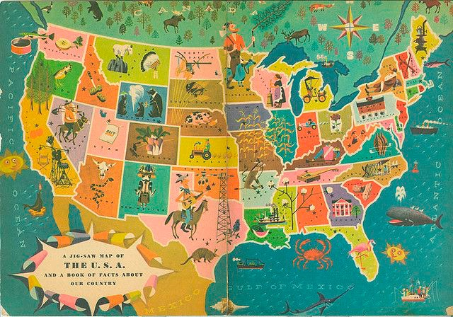 cultural map united states United States Cultural Maps   Global Encyclopedia™