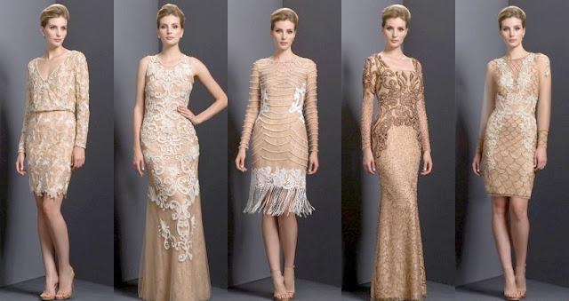 Какое платье выбрать на новогоднюю корпоративную вечеринку