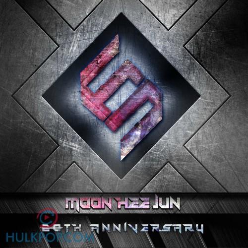 MOON HEE JUN – MOON HEE JUN 20TH ANNIVERSARY