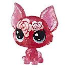 Littlest Pet Shop Series 4 Petal Party Multi Pack Papillon (#No#) Pet