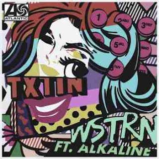 WSTRN feat. Alkaline - Txtin'