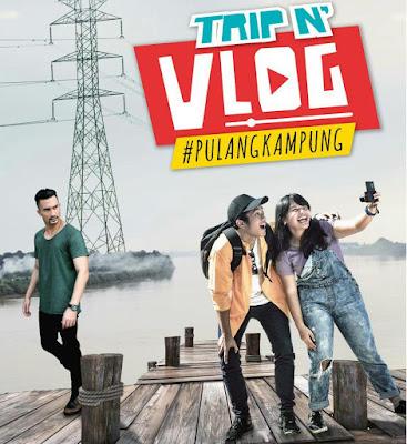 Download Film Trip n Vlog Pulang Kampung (2018) Full Movies