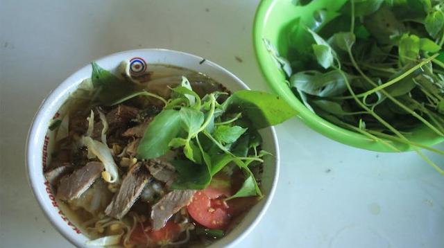 Rasakan Sensasi 'Soto Kemangi', Menu Andalan Kuliner Jogja.. Kuahnya Segar, Gurihnya Pas Dilidah