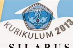 Silabus Kurikulum 2013 SMA/MA Revisi 2016 Mapel Wajib Dan Peminatan Update Tahun Pelajaran 2016/2017