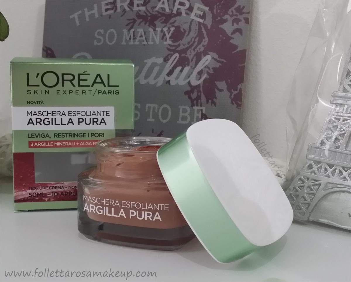 argilla-pura-maschera-esfoliante-loreal