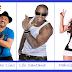 Márcia Felipe, Geraldinho Lins e Léo Santana confirmam em sua agenda shows em Limoeiro para o mês de Junho