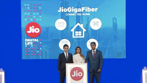 YouTube · Techno Ruhez  5:11 Jio Giga Fiber 3 MONTHS FREE [100 Mbps Speed Without Limit] 5 days ago