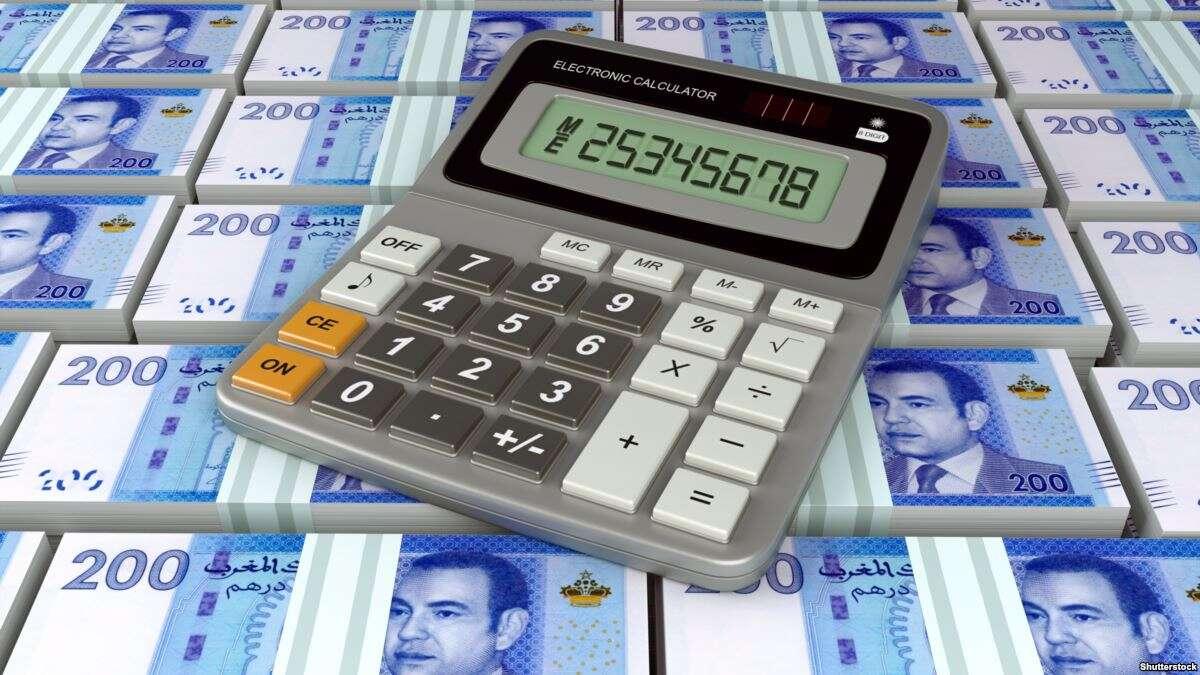 """عاجل: الحكومة ستشرع في إقتطاع 1000 درهم من أجور """"المتعاقدين"""" لمدة 12 شهر"""