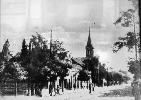 Geschichte der deutschen Siedler im Kaukasus