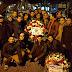 পর্তুগালে শহীদ মিনারে পুস্পস্তবক অর্পণের মধ্যে জাতির শ্রেষ্ঠ সন্তানদের প্রতি শ্রদ্ধা নিবেদন