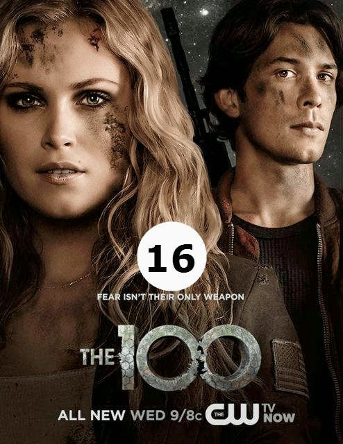 مسلسل THE 100 S02E16الموسم التاني مترجم و متجدد اون لاين