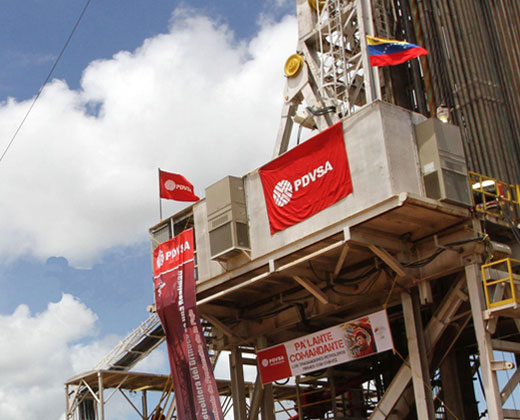 Canje de bonos, Citgo y caída de la producción afectan el panorama de Pdvsa