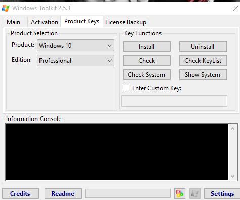 activator windows 10 pro permanen