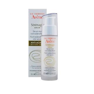Serenage de Avene para pieles maduras en Farmacia Borau