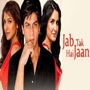 Download MP3 India - Jab Tak Hai Jaan