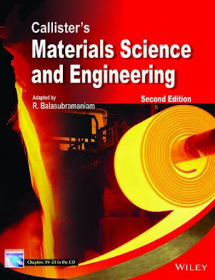CALLISTER MATERIAL SCIENCE AND ENGINEERING DOWNLOAD