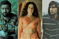 Top 10 Hindi songs of 2019