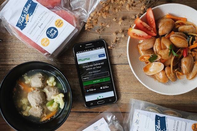 Grocery Online Bandung Membuat Nyaman Masyarakat Bandung