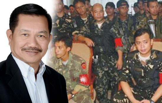 Flash Report: Sen. Trillanes as 'Paid attack dog?' by Manny Piñol