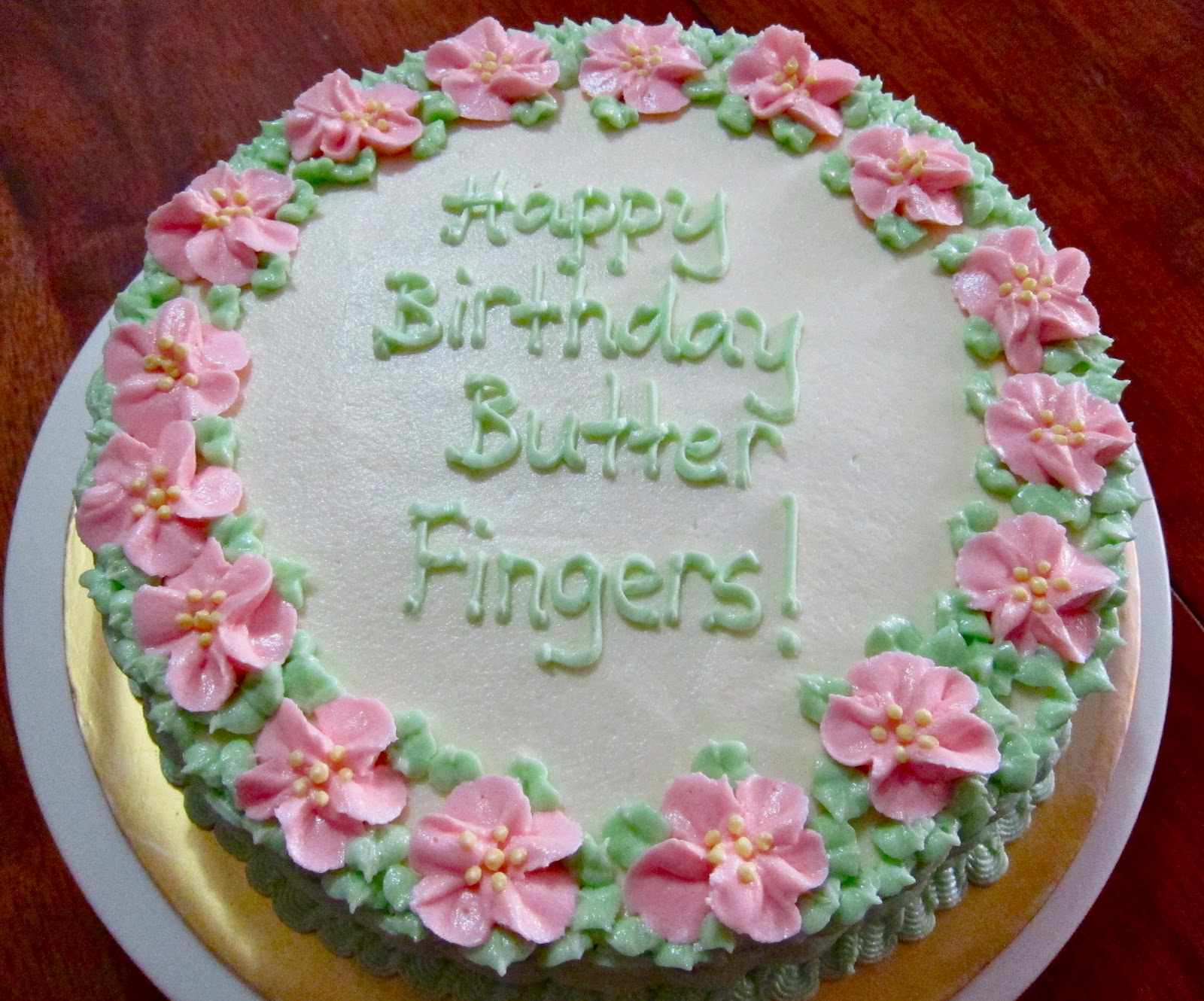 Best Of Happy Birthday Cake Picture Messages