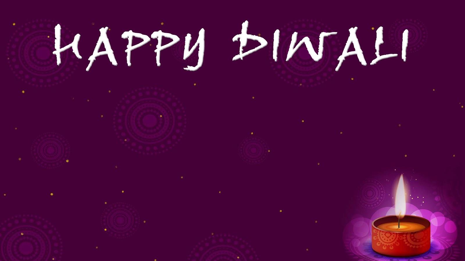Happy Diwali Wallpapers for Desktop 2018