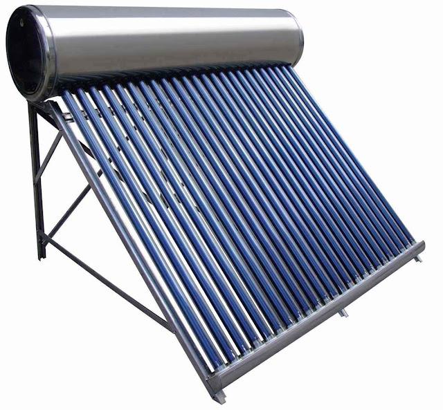 سخان المياه بالطاقة الشمسية الشركة العربية للطاقة الشمسية