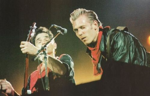 Rock in Athens '85 - The Clash