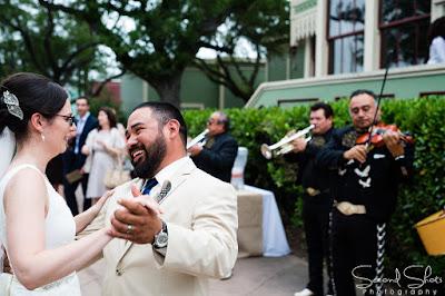 garten verein weddings galveston tx