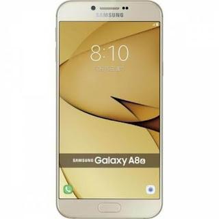 تعريب جهاز Galaxy A8 2016 SM-A810YZ 7.0