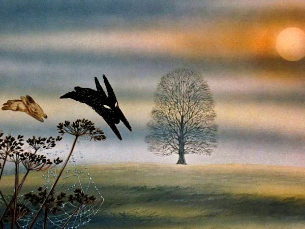 """Króliki w Śródziemiu, czyli """"Wodnikowe Wzgórze"""" Richarda Adamsa"""