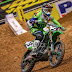 Resultados da 11ª etapa do AMA Supercross 2018 / St Louis