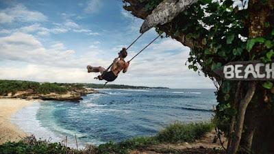 9 Destinasi Objek Wisata Pantai baru di Bali Terindah dan Tersembunyi