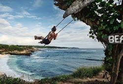 9 Destinasi Objek Wisata Pantai Baru Di Bali Terindah Dan