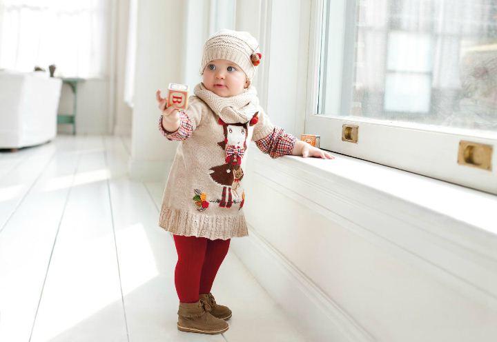 Ropa De Moda Para Bebe De Un Ao Ropa De Moda Para Bebe De Un Ao - Ropa-de-moda-para-bebe-de-un-ao