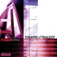 [2001] - Machine [EP]