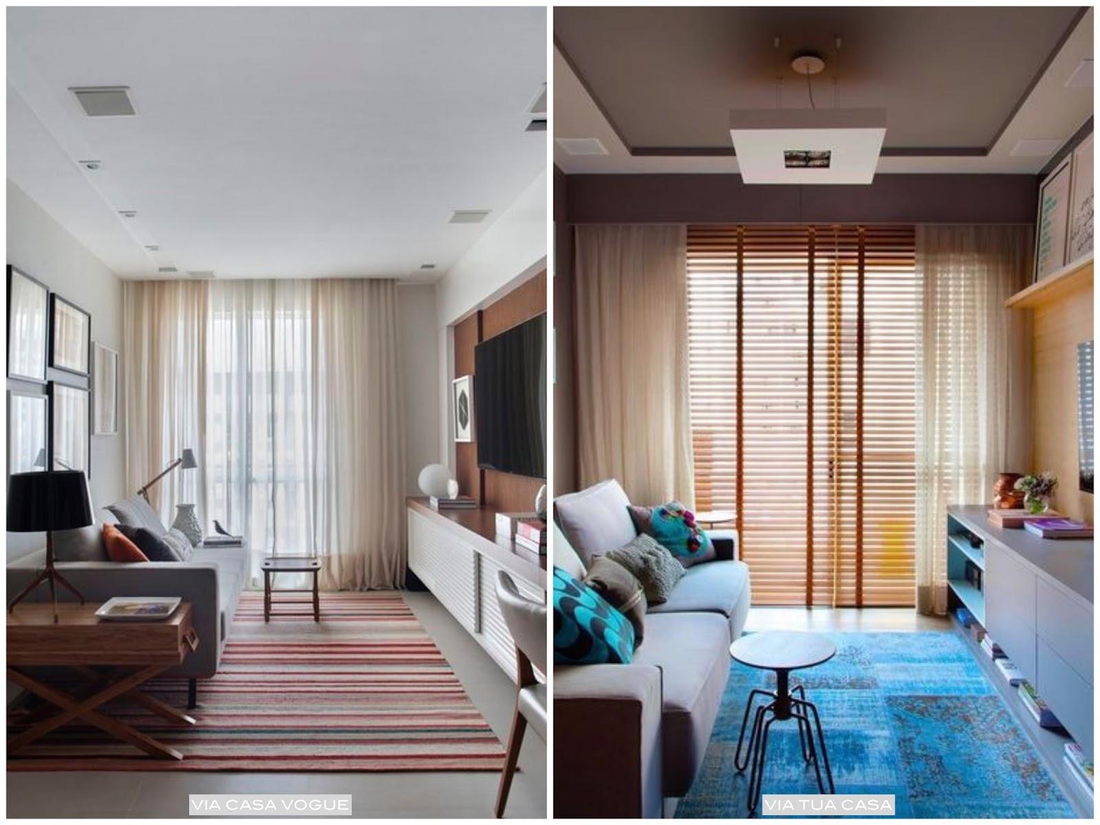 Como decorar salas pequenas for Sala de estar sims 4
