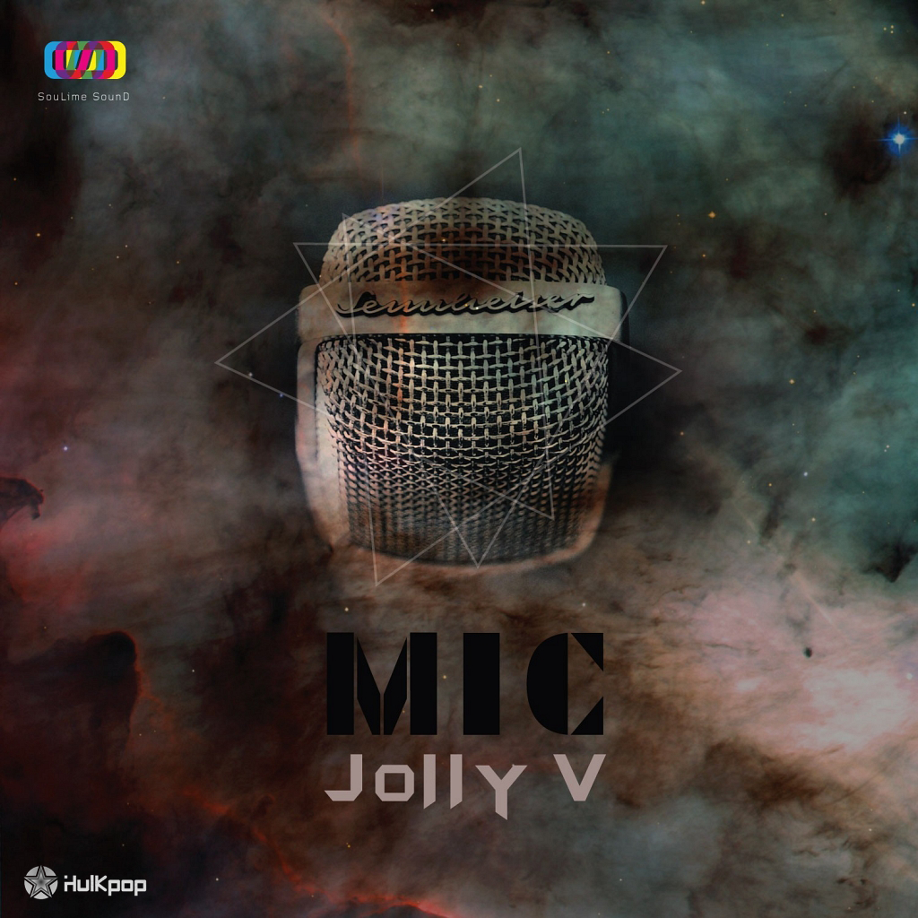 [Single] Jolly V – Mic