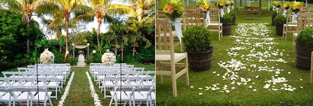 tapetes-e-passarelas-criativos-para-cerimonia-de-casamento-grama-e-flores