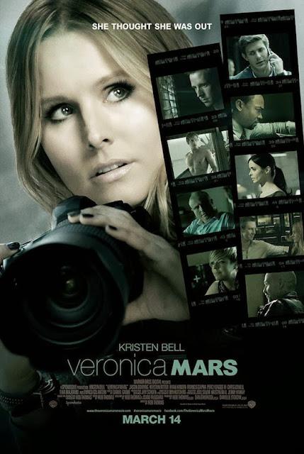 affiche Film Veronica Mars