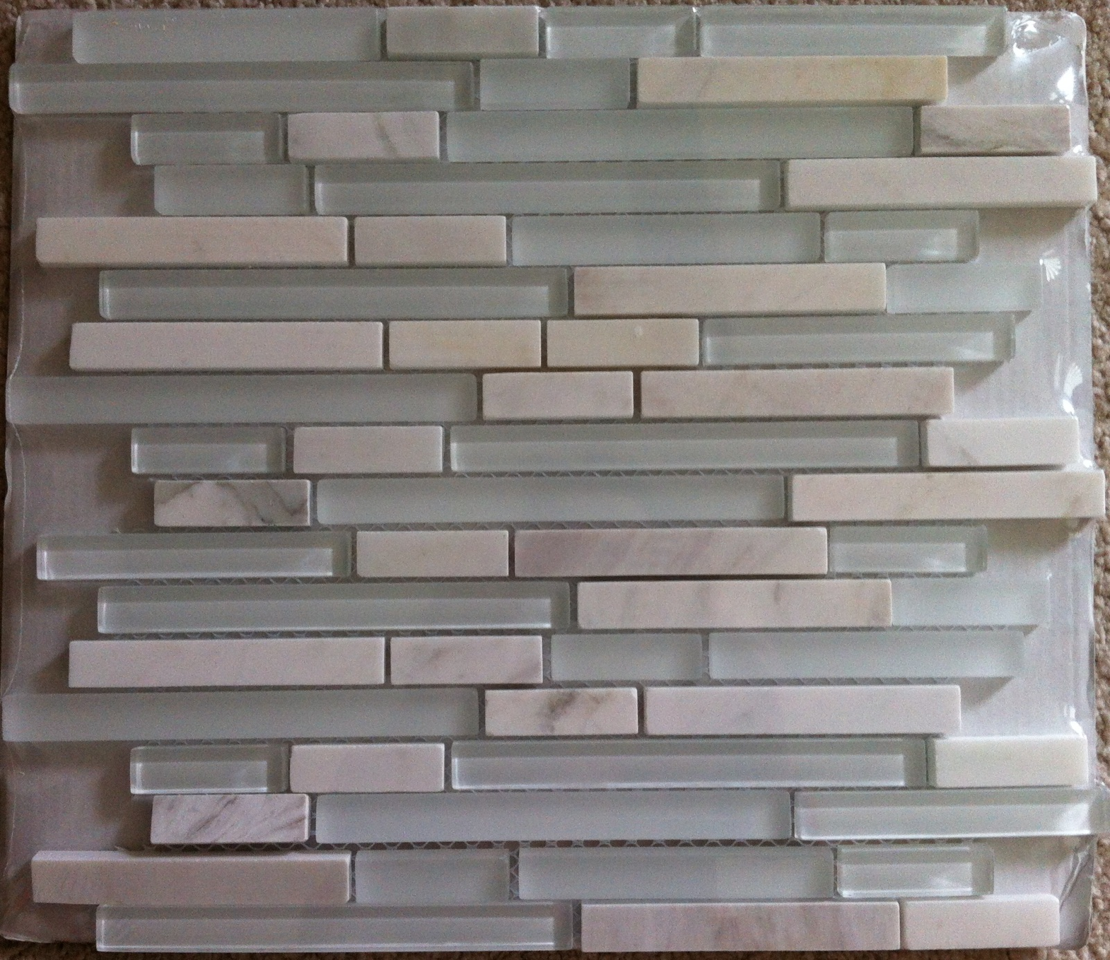 Costco Kitchen Backsplash Tiles