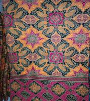 Kain Batik Prima 2901 Kuning